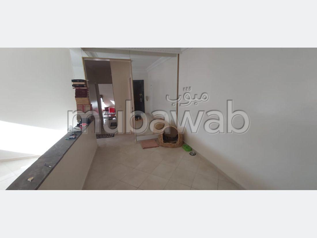 Bel appartement en vente sur avenue Hassan2