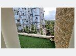 Appartement à louer à Riyad. Superficie 167 m². Environnement calme, chauffage central