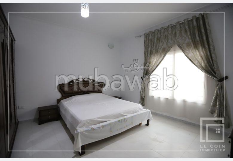 Maison S2 à 800 mtr de Baraket sahel