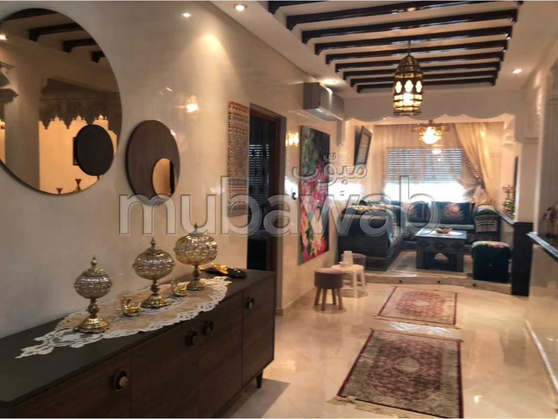 House for sale in Ismalia. 3 large rooms.