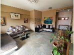 شقة رائعة للايجار ب فونتي العليا. المساحة الإجمالية 106 م². مفروشة.