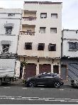 Vente maison à El Majd. Surface totale 95 m². Parking et terrasse