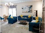 Magnífico piso en alquiler en Quartier du Parc. Gran superficie 61 m². Mobiliario nuevo.