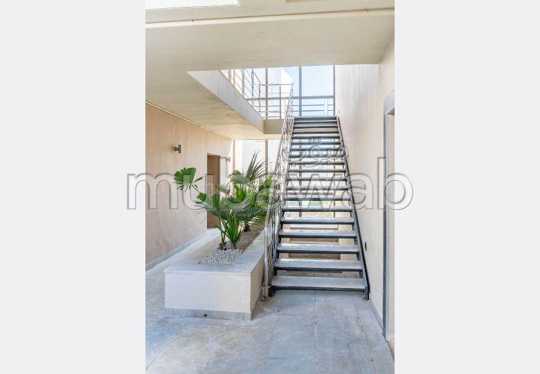 Un appartement s2 haut standing