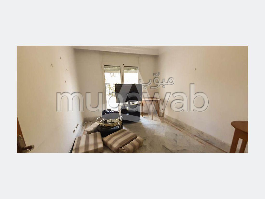 Location d'un appartement à la marsa