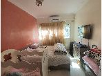 شقة للبيع ب درب غلف. المساحة الكلية 95 م². إقامة بالبواب ، ومكيف هوائي.