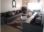 Appartement à l'achat à Riyad. Surface de 155 m². Cheminée et climatisation