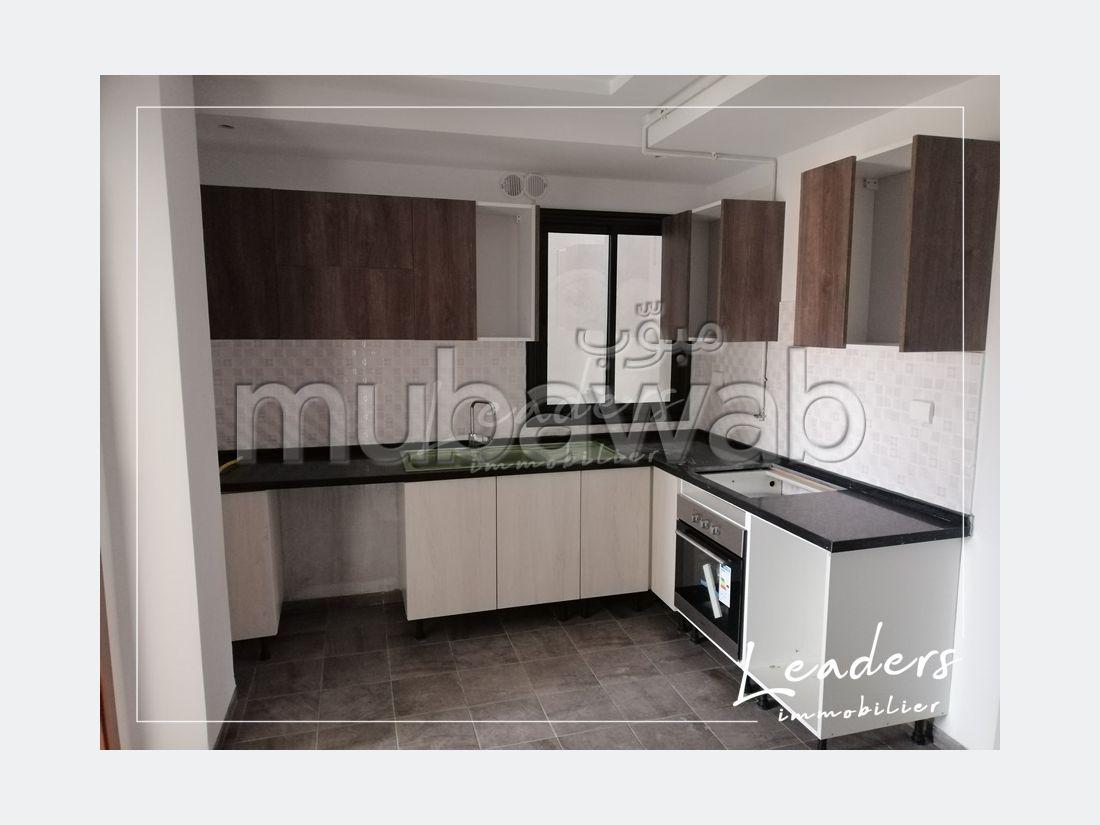 Appartement S2