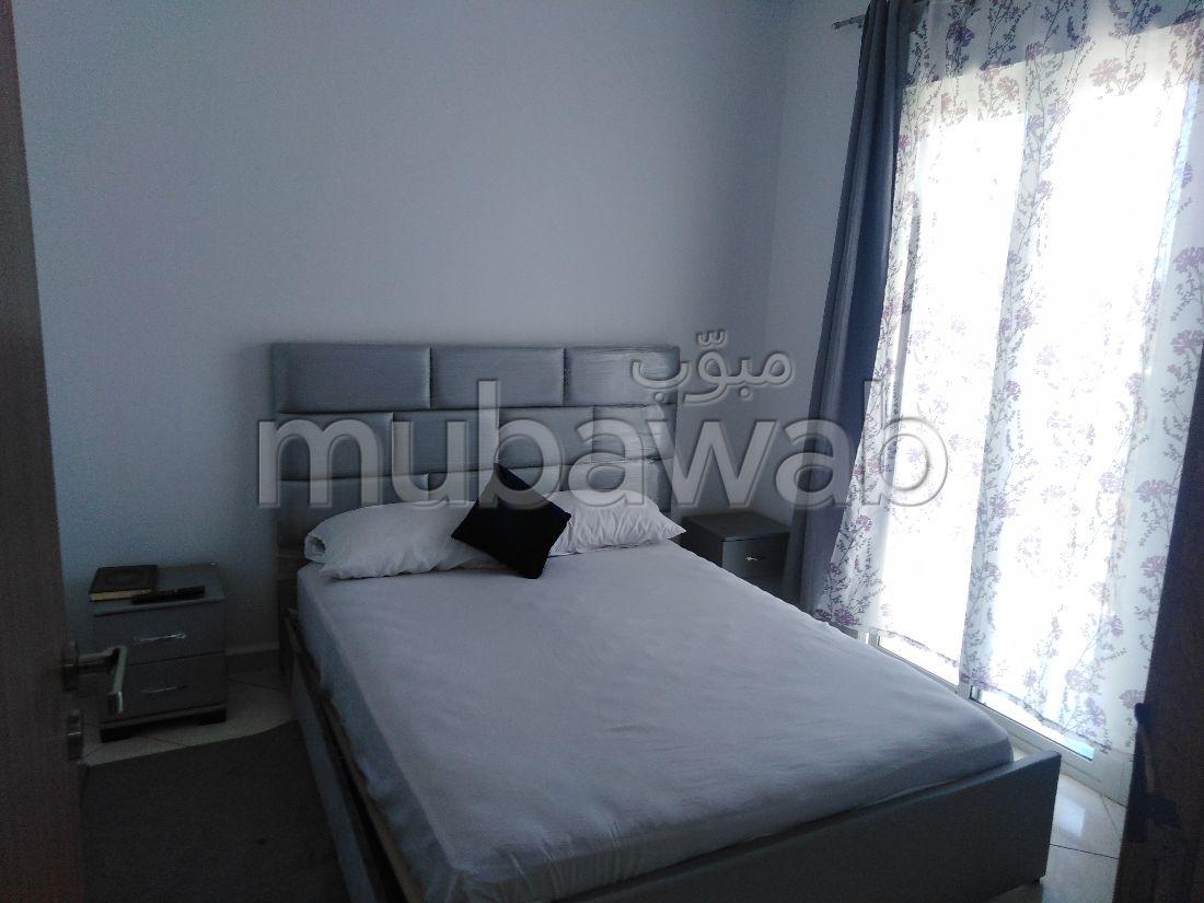 Nouveau Appartement sur la Plage Achakar