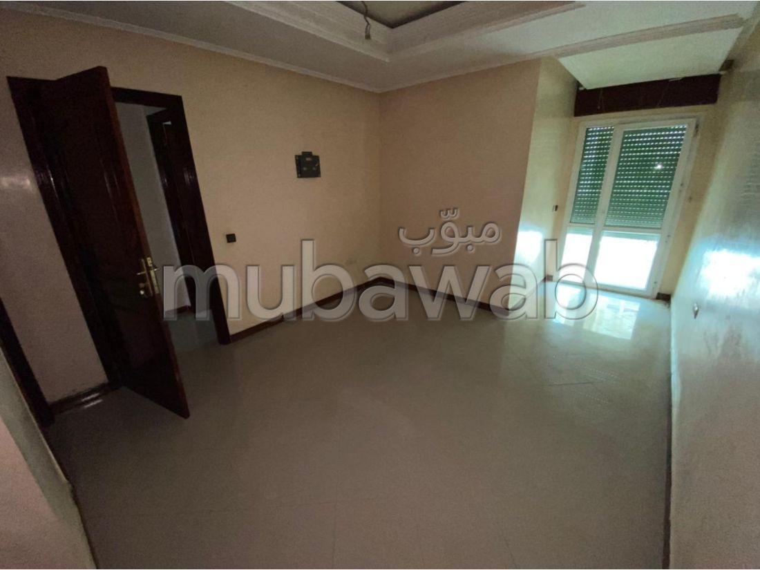 Grande magnifique appartement à vendre