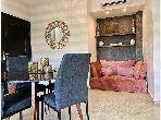 شقة رائعة للإيجار بحي الشتوي. 3 قطع مريحة. مفروشة.
