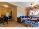 شقة للشراء ب عزوزية. المساحة الكلية 64 م².