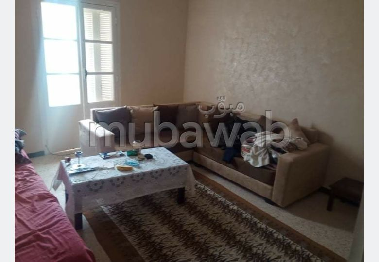 Superbe appartement à vendre à Birtouta. 2 belles chambres. Antenne parabolique.