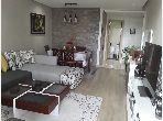 شقة رائعة للبيع ببوسكورة. المساحة الكلية 120 م². شرفة ومصعد.
