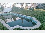 Splendide villa S5 avec piscine à vendre