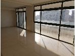 A saisir très bel appartement neuf à louer vide 3ch moderne avec balcon