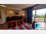 Bel appartement vue sur merF4 à louer Malabata
