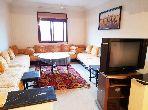 Appartement à louer à Sidi abbad