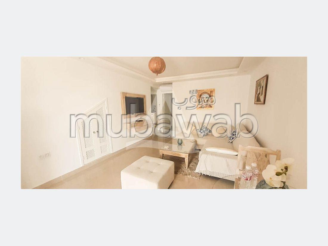 Location d'un appartement à Sidi Bou said