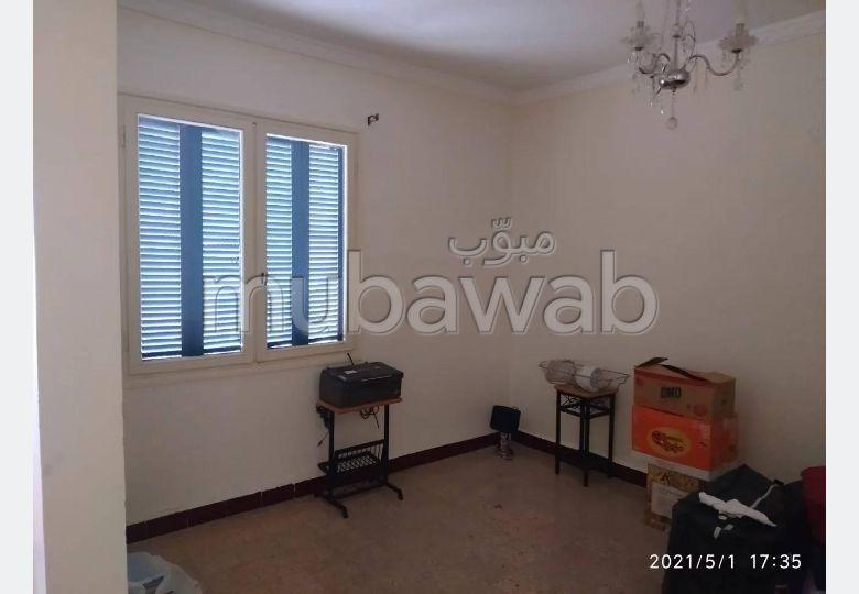 Vente Appartement F4 Dergana