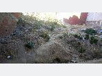 Terreno en venta en Mghogha. Area 64 m².
