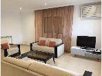 Vend appartement à El Menzah 6. Surface totale 185 m². Fenêtres double vitrage et chauffage central
