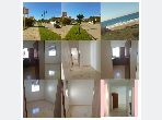 Find an apartment to buy in Achakar. 5 Living room. Quiet sorroundings with sea view, central heating.