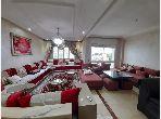 Appartement en location à Haut Agdal