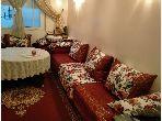 Magnífico piso en venta en Abouab Sala. 2 Gabinete.
