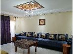 Apartments for rent in Agdal. 2 Studio.