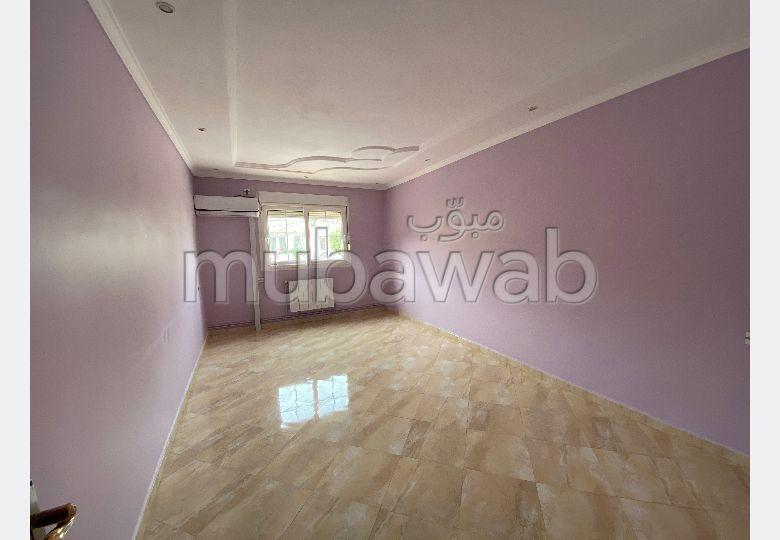 Mise en location bel appartement F4 situé dans une