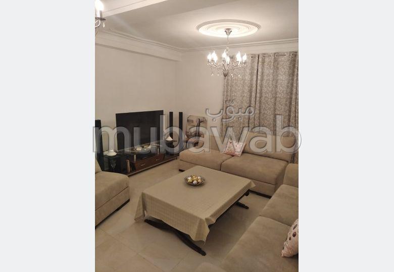 Appartement F4 draraia