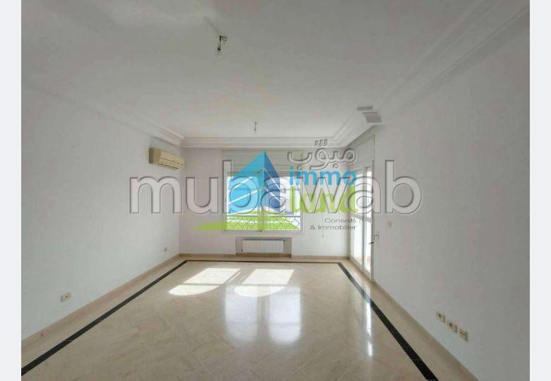 Appartement en S3 à la Soukra