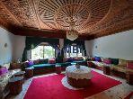 Villa meublée à louer
