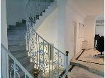 A louer Villa jumelée usage bureautique au LAC 1