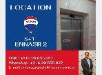 Location apprtement s1 ennasr 2