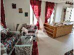 Location appartement meublé à Marsa ville
