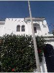 Villa de haut standing à louer à Guich Oudaya. 3 chambres agréables. Jardin et terrasse