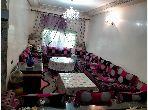 Appartamento in vendita a Hay Tazi. 2 locali spaziosi. Sistema di climatizzazione.