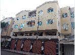 Nu te koop: appartementen in Mont Fleuri. 3 Slaapkamers. Marokkaanse woonkamer.