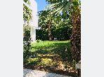 Un villa avec jardin au lac 2