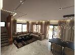 Duplex de luxe à vendre Tanger
