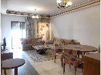 Location Appartement meublé S3 lac2