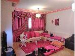 Appartement S2 Menzah 9