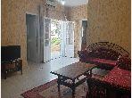 Location appartement villa el kantaoui