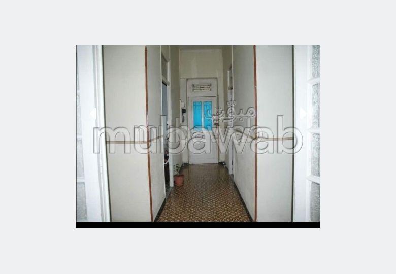 Niveau villa à vendre