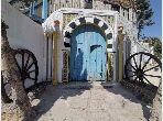 Etage de Villa en S3 à Hammamet Nord