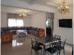 Apartments for rent in Agdal. Large area 102 m². Minimum number of nights 1.