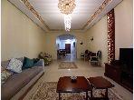 Appartement de luxe au quartier Nejma