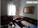 Appartement S2 à rue Mohamed Ali bizerte
